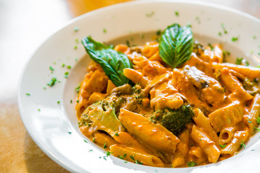 Scotto`s Rigatoni Grill